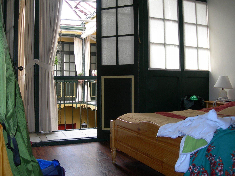Hotel à La Paz