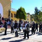 Fête de la Saint-Paul à San Pedro de Tiquina